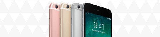 Apple iPhone 6/ 6S