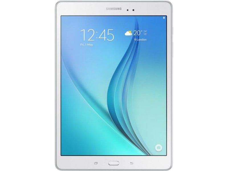 Samsung Galaxy Tab A 9.7 Wifi 16GB Wit