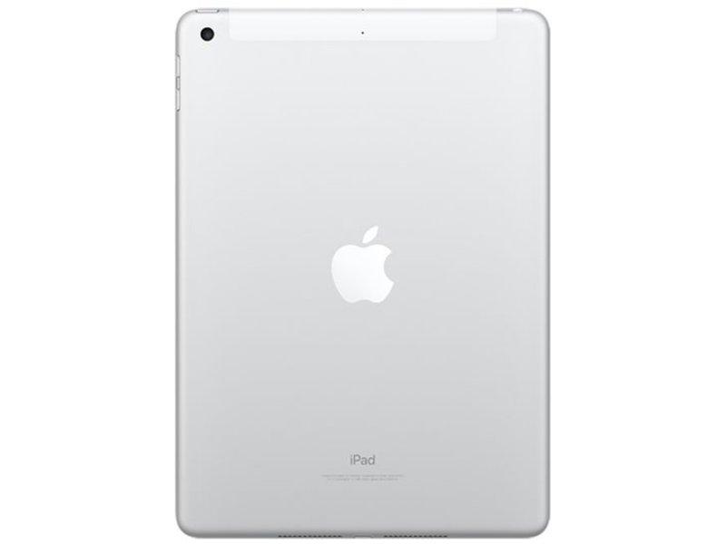 Apple iPad 5e gen. 2017 32GB Wifi+4G Zilver