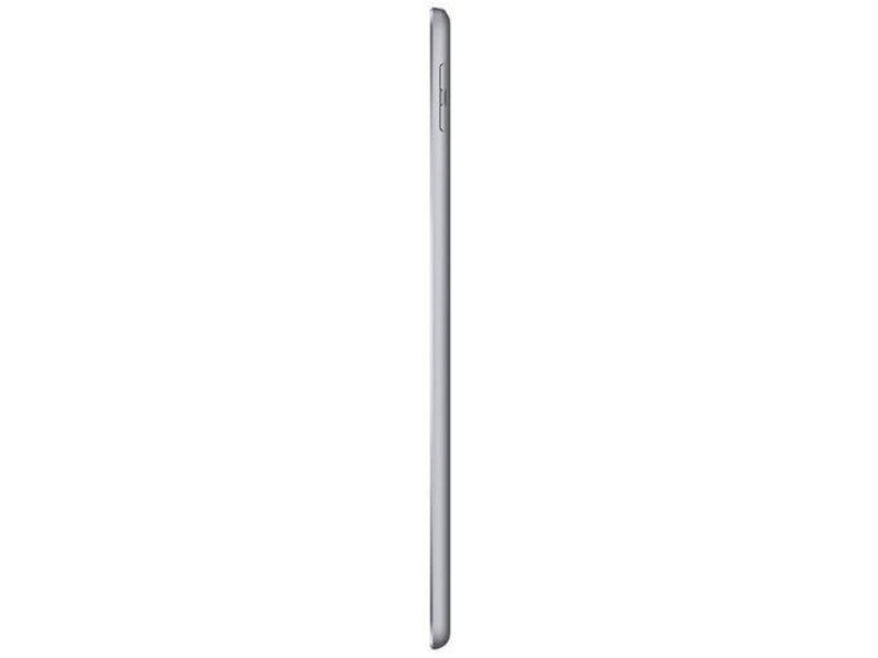 Apple iPad 5e gen. 2017 128GB Wifi Grijs