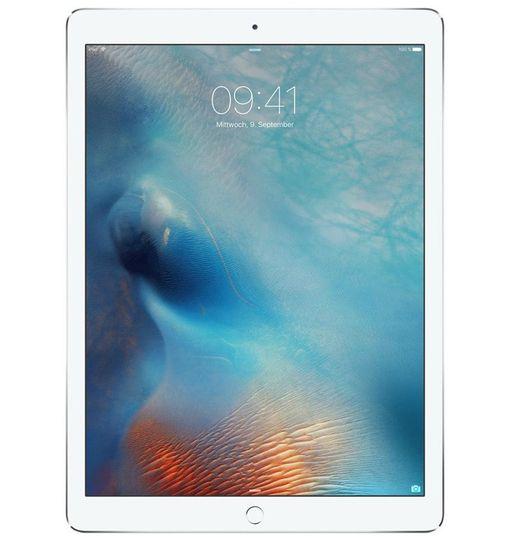 Apple iPad Pro 12.9 WiFi 64 GB Zilver
