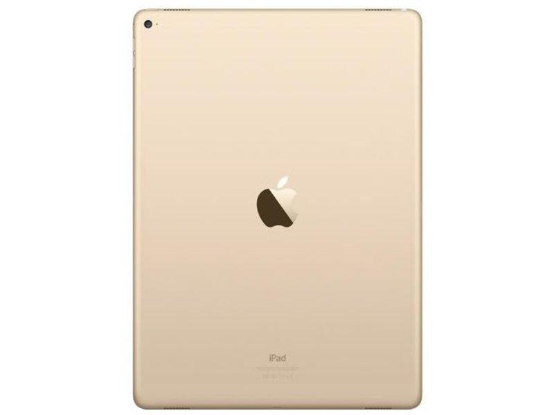 """Apple iPad Pro 9.7"""" 32GB Wifi Goud"""