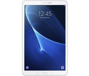 Samsung Galaxy Tab A 10.1 Wifi 16GB (2016) Wit