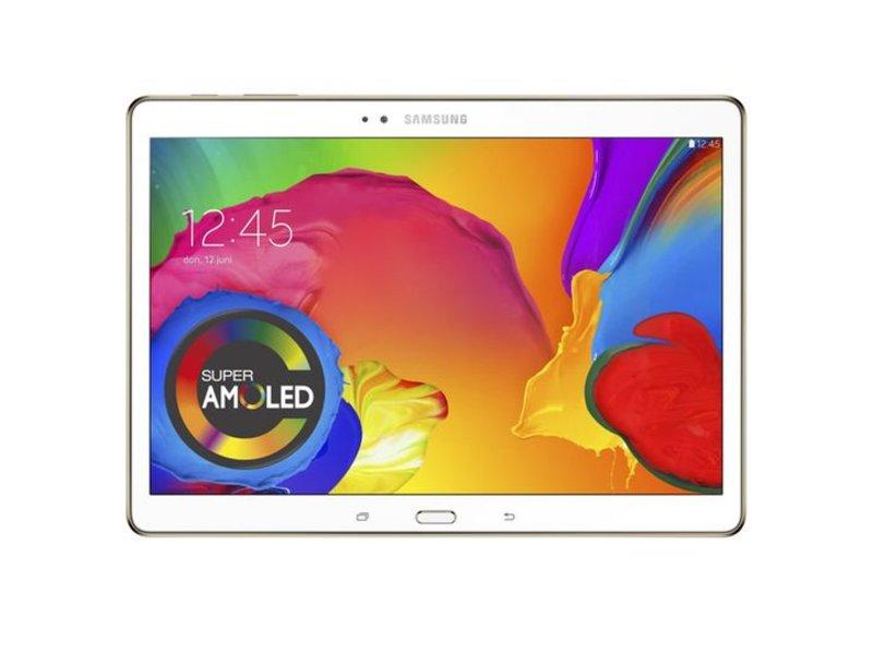 Samsung Galaxy Tab S 10.5 Wifi+4G Wit