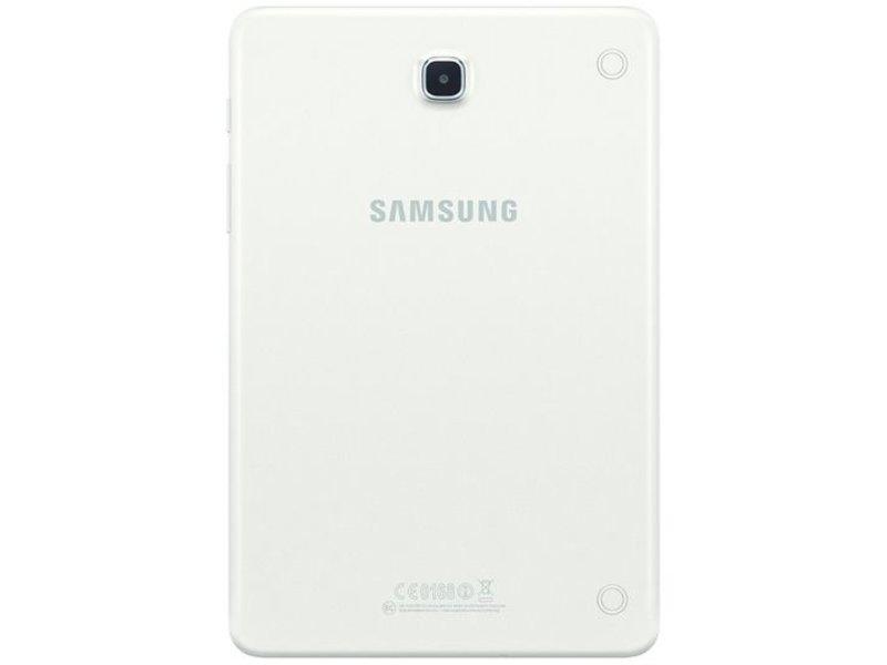 Samsung Galaxy Tab A 8.0 Wifi 16GB Wit