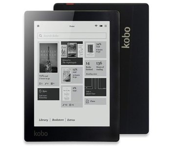 Kobo Aura Zwart