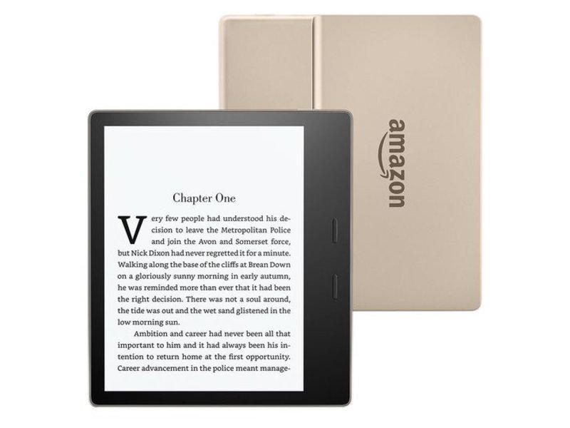 Kindle Oasis 9e Gen. 32GB Goud