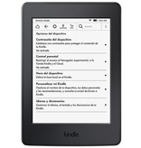 Kindle Paperwhite 7e Gen. Wifi + 3G Zwart