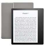 Kindle Oasis 9e Gen. 32GB Wifi + 3G Grijs