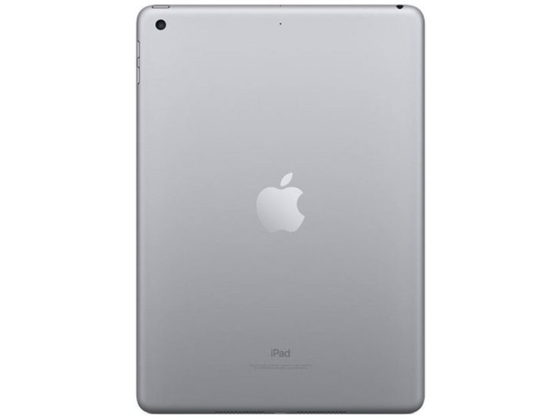 Apple iPad 2018 32GB Wifi Grijs