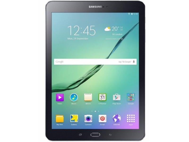 Samsung Galaxy Tab S2 9.7 Wifi+4G 32GB Zwart