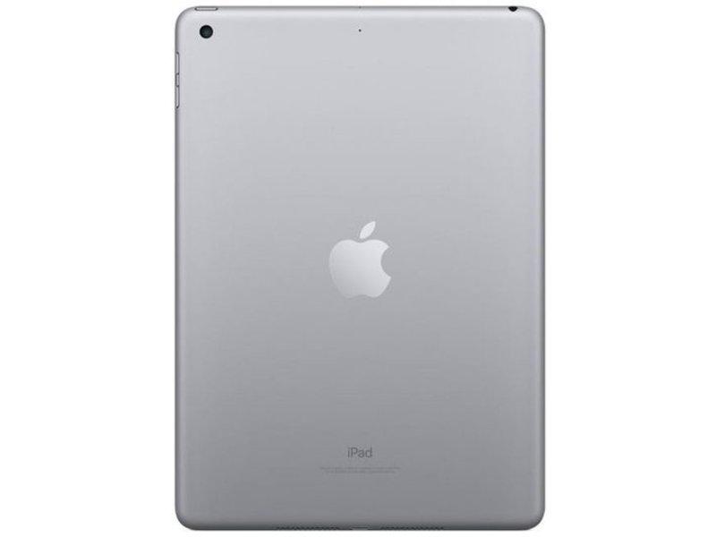 Apple iPad 2018 128GB Wifi Grijs