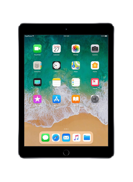 Apple iPad Air 2 64GB Wifi Grijs