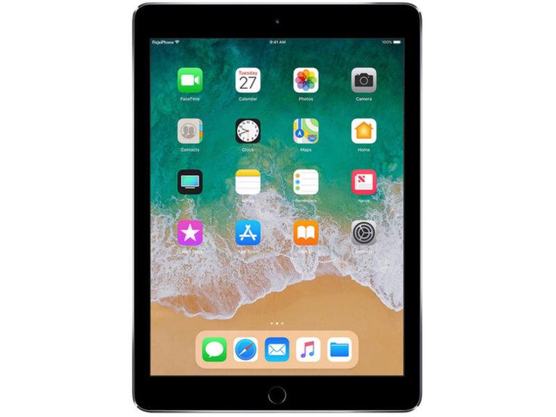 Apple iPad Air 2 64GB Wifi Grijs