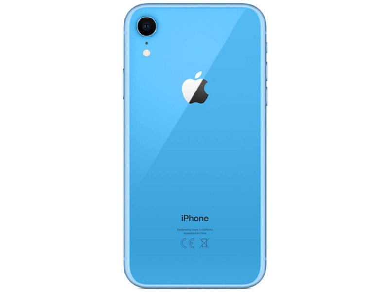 Apple iPhone XR 64GB Blauw