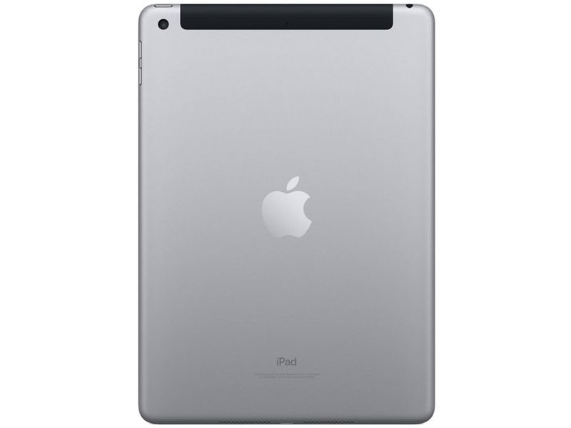 Apple iPad 2018 32GB Wifi+4G Grijs