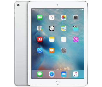 Apple iPad Air 2 16GB Wifi (A1566) Zilver