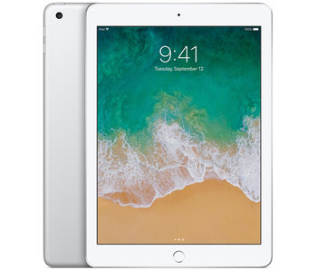 Apple iPad 2017 32GB Wifi Zilver