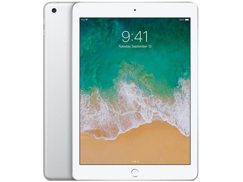 Apple iPad 2017 32GB Wifi Zilver