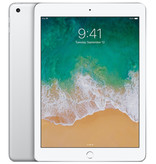 Apple iPad 2017 32GB Wifi+4G Zilver