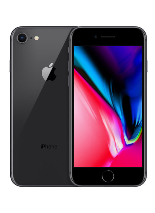 Apple iPhone 8 64GB Grijs