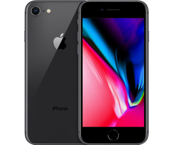 Apple iPhone 8 256GB Grijs