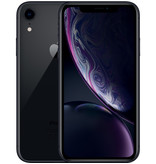 Apple iPhone XR 256GB Zwart