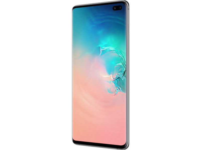 Samsung Galaxy S10+ 128GB Wit