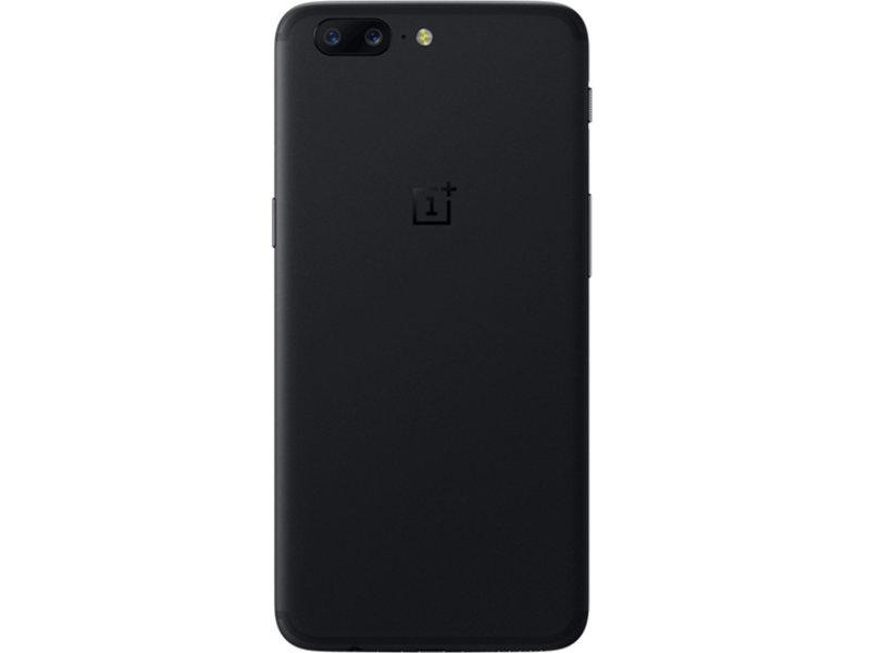 OnePlus 5 Zwart 128GB