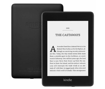 Kindle Paperwhite 6e Gen. 4GB Wifi Zwart