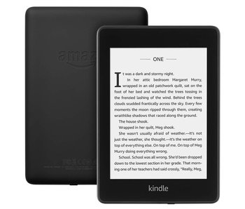 Kindle Paperwhite 10e Gen. 8GB Wifi Zwart
