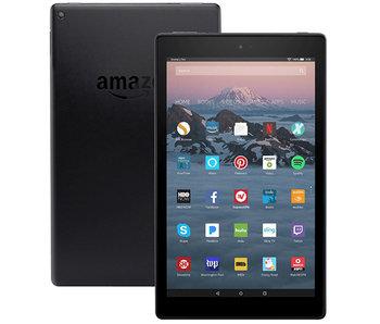 Amazon Amazon Fire HD 10 (7e Gen.) Zwart