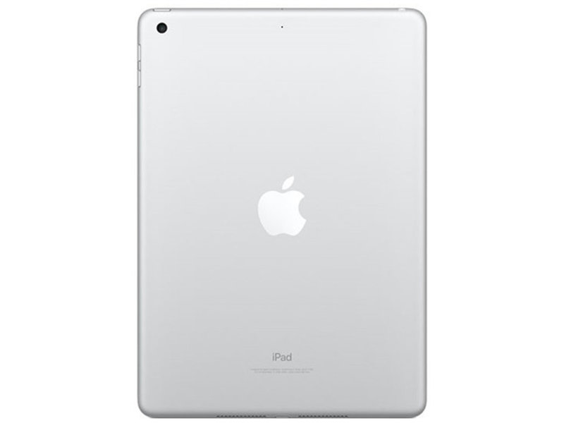 Apple iPad 2018 32GB Wifi+4G Zilver