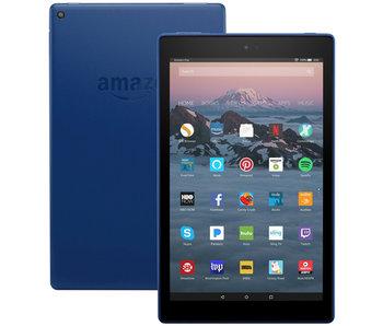 Amazon Amazon Fire HD 10 (7e Gen.) Blauw