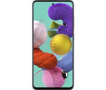 Samsung Galaxy A51 Dual Sim 128GB Zwart