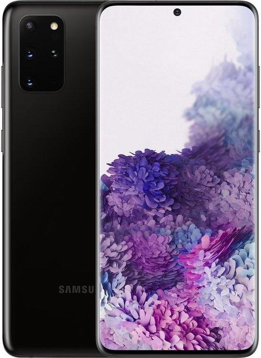 Samsung Galaxy S20+ 5G 128GB Black