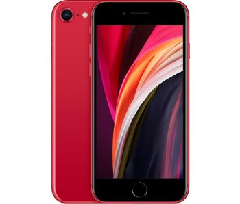 Apple iPhone SE 2020 128GB Red