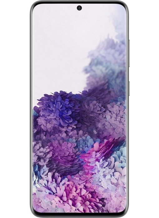 Samsung Galaxy S20 5G 128GB Gray