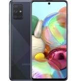 Samsung Galaxy A71 Dual Sim 128GB Zwart