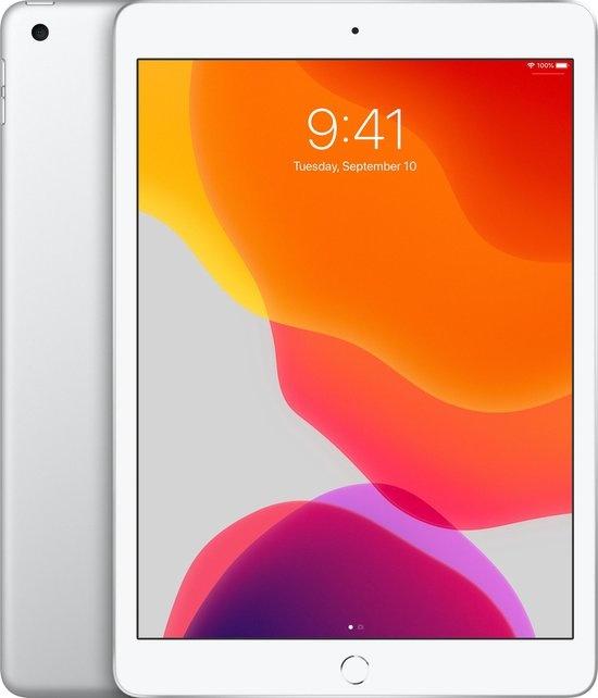 Apple iPad 2019 32GB Wifi+4G Silver
