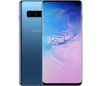 Samsung Galaxy S10 128GB Dual Sim Blauw