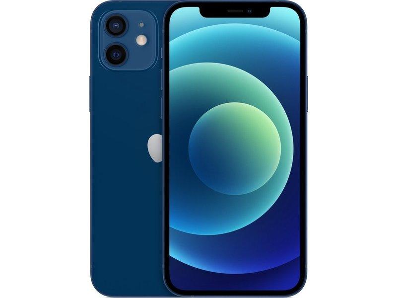Apple iPhone 12 128GB Blauw