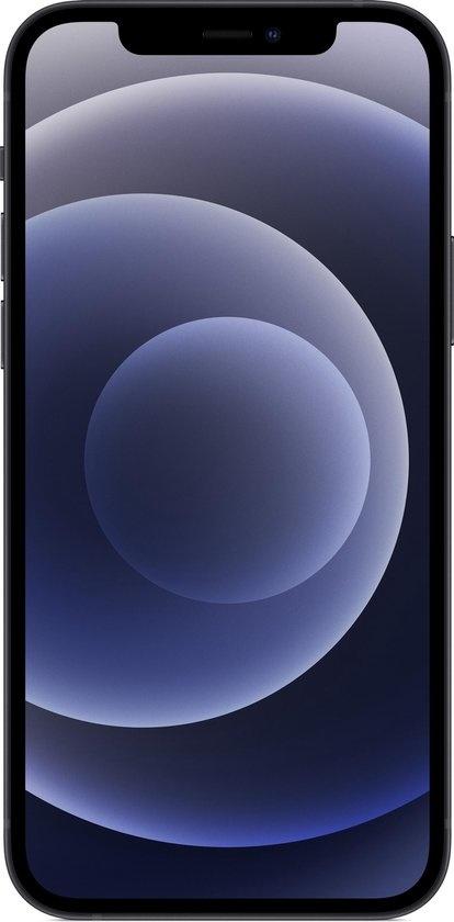Apple iPhone 12 mini 64 GB Zwart