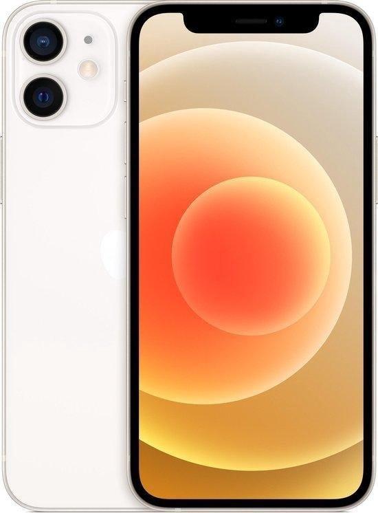 Apple iPhone 12 mini 128 GB Wit