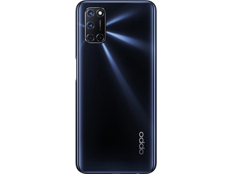 Oppo A52 64GB Zwart