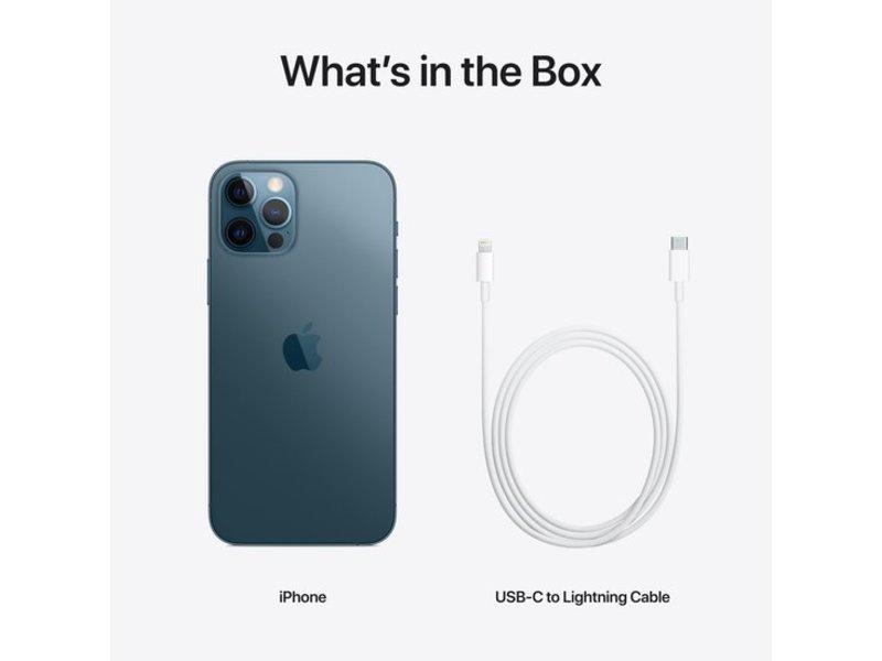 Apple iPhone 12 Pro 256GB Blauw