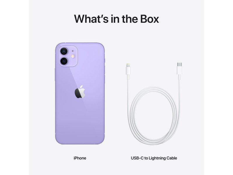 Apple iPhone 12 256GB Paars