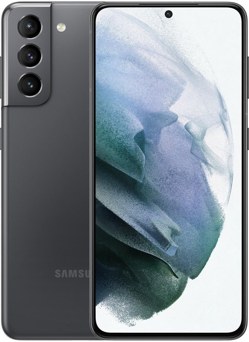Samsung Galaxy S21 5G Dual Sim 128GB Gray