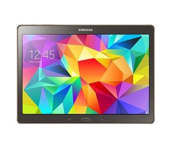 Samsung Galaxy Tab S 10.5 Wifi+4G Brons