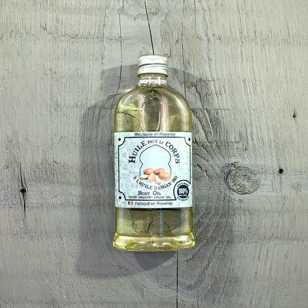 """Körperöl """"Arganöl"""""""